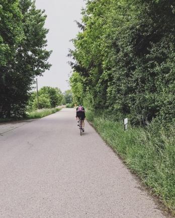 Outville Rennrad Transalp München Bozen17