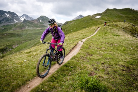 Trail Paradies Davos Outville 10