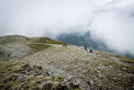 Trail Paradies Davos Outville 19
