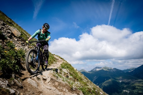 Trail Paradies Davos Outville 2