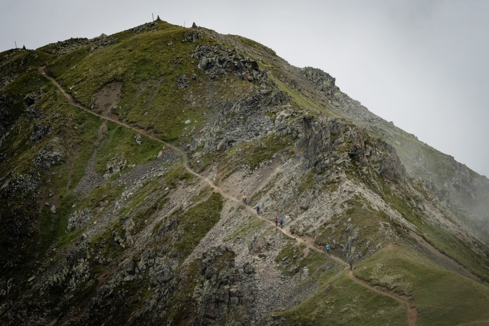Trail Paradies Davos Outville 20