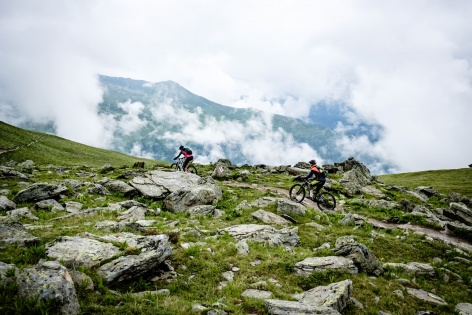 Trail Paradies Davos Outville 25