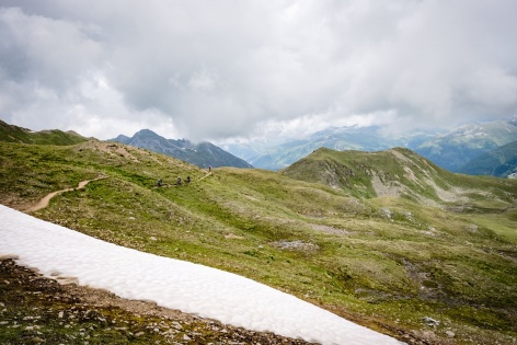 Trail Paradies Davos Outville 36