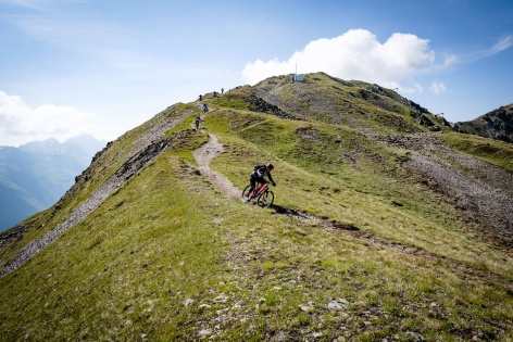 Trail Paradies Davos Outville 41