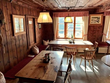 Nürnberger Hütte 6