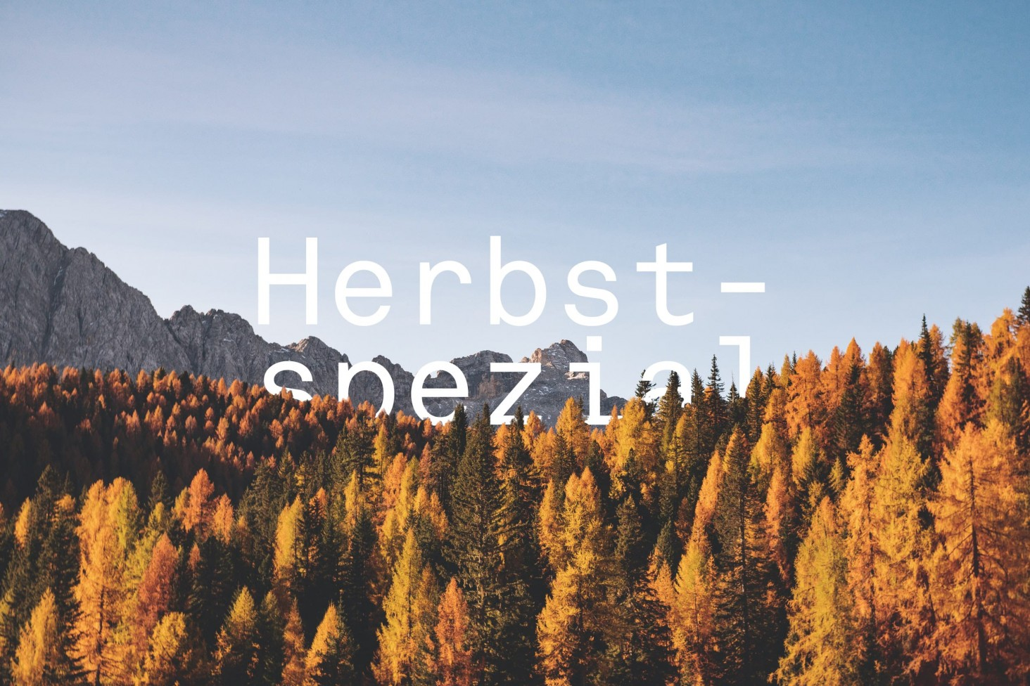outville-Herbst