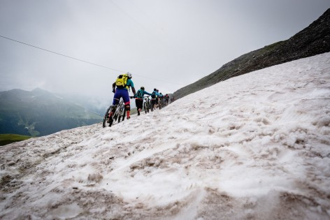 Trail Paradies Davos Outville 31
