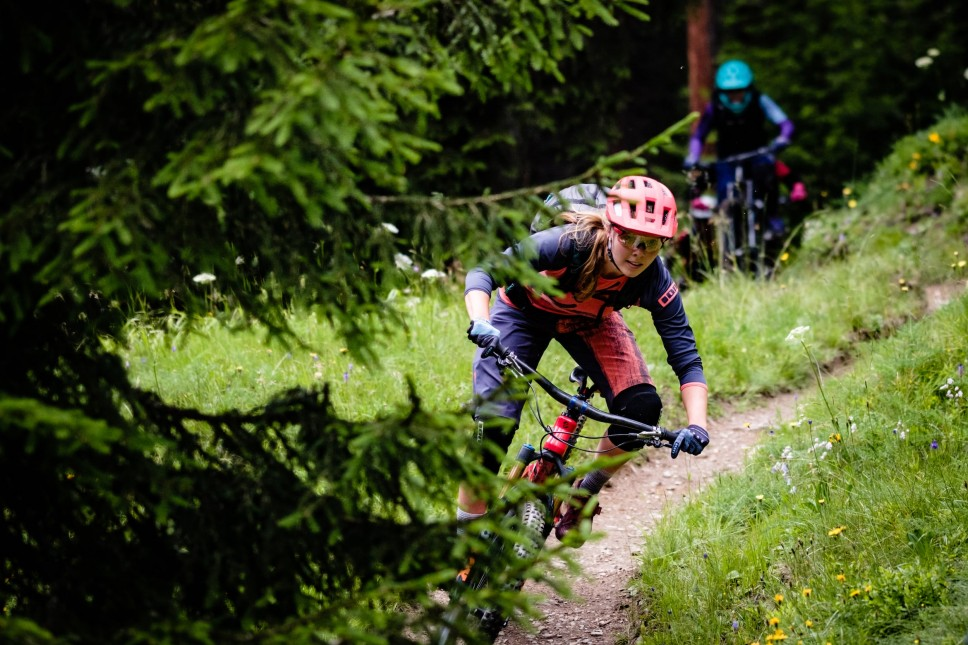 Trail Paradies Davos Outville 37