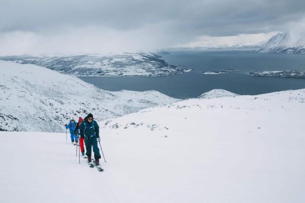 Outville Norwegen Mattias Larsson 1