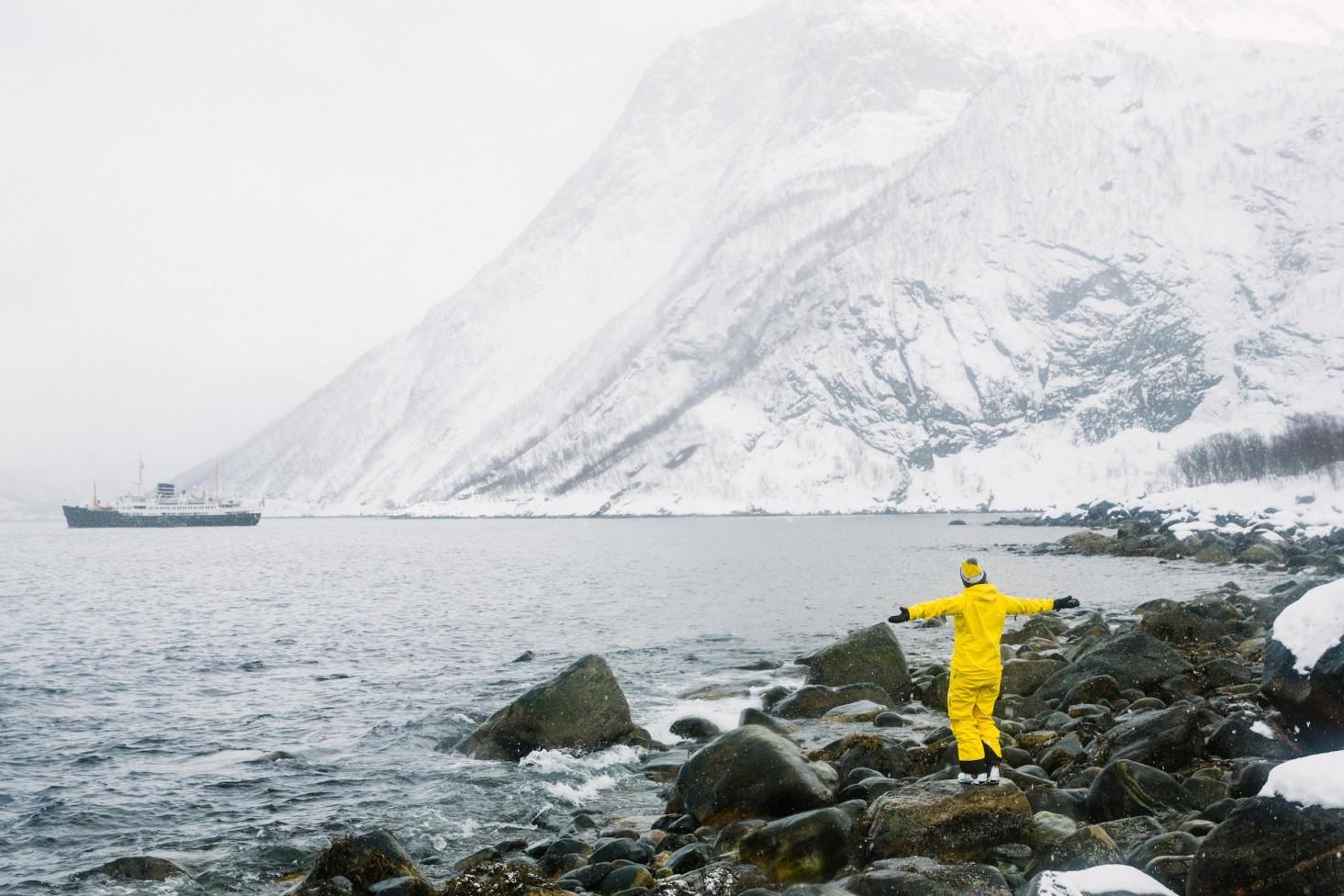 Outville Norwegen Mattias Larsson 13