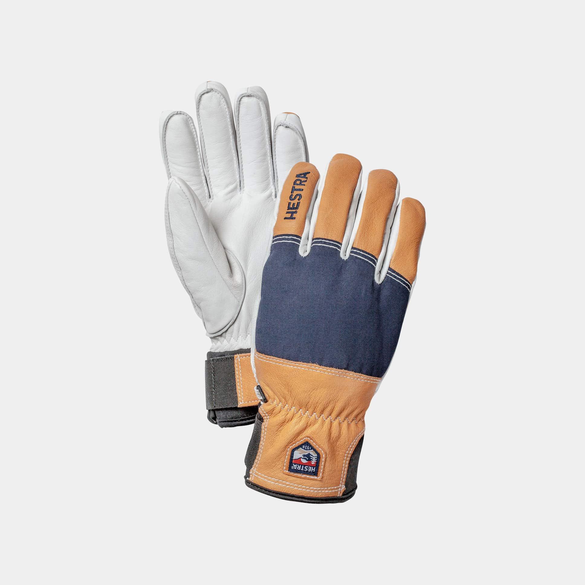 Outville_Skitourenprodukte_Hestra-Abisko-Army-Leather