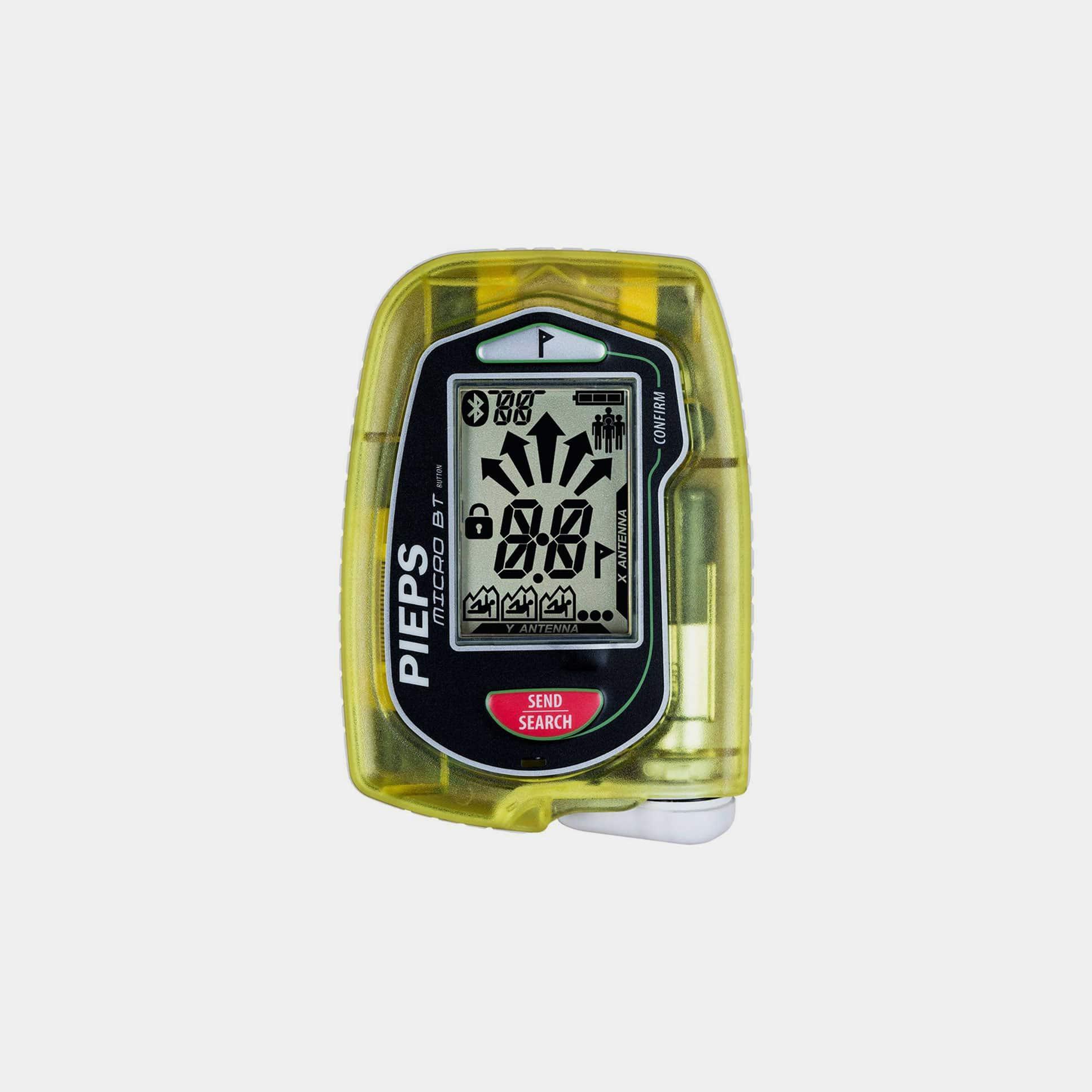 Outville_Skitourenprodukte_Pieps-Micro-BT-Button