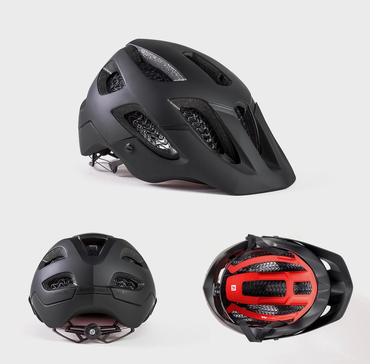Outville_Mountainbike Produkte_Bontrager Blaze Wavecell