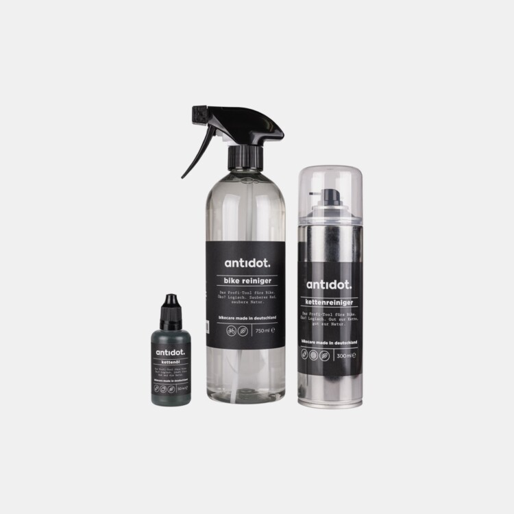 Outville Antidote Essential Bundle
