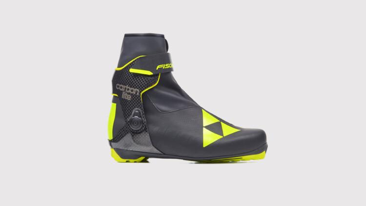 Outville Langlauf Special Fischer Carbonlite Skate