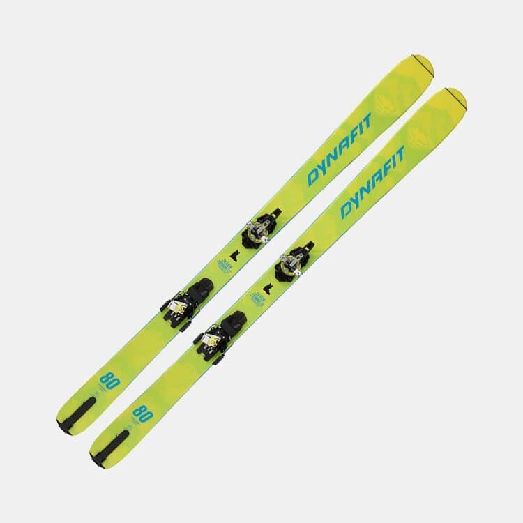 Outville Dynafit-Seven-Summit-Ski-Set-Junior