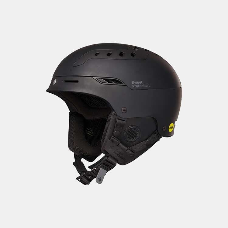 Outville Skitouren Special_Sweet Protection Switcher MIPS Helm